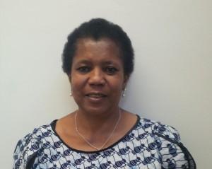 Liz Kawonza