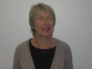 Pauline Droop