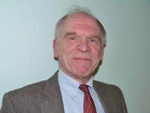 Richard Jarvis